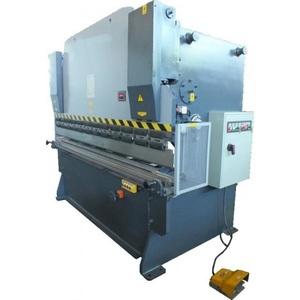 Пресс листогибочный гидравлический ПЛГ-100.25