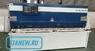 Гидравлические гильотинные ножницы QC12K (6x2500) с ЧПУ ESTUN E21