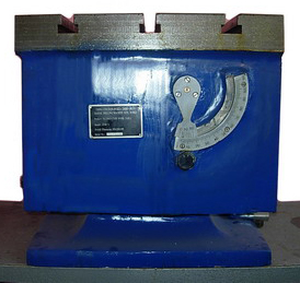 Стол коробчатый (к станкам 2К550, 2К550В, ГС545)