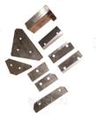Комплект Ножей для пресс-ножниц НГ5223