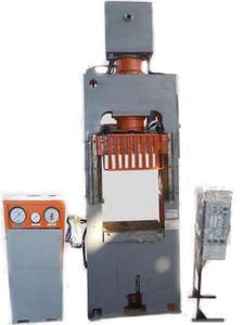 Пресс гидравлический ДГ2430 усилием 1000 кН