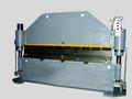 Пресс листогибочный гидравлический И1432А