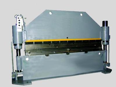 Пресс листогибочный гидравлический И1434А или И 1434