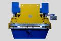 Пресс листогибочный гидравлический ИБ1428