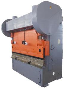 Пресс листогибочный кривошипный ИР1330 или ИР 1330