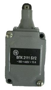 Концевой выключатель верхний к СГА-1, МГА