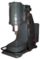 Молот пневматический ковочный МА4134