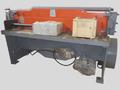 НД 3316 Ножницы гильотинные (НД 3316) - размеры листа 4х2000мм
