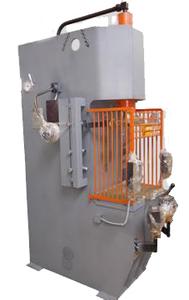 Пресс гидравлический П6320 усилием 100 кН