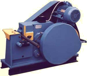 Станок для резки и рубки арматуры СМЖ-160