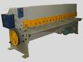 Ножницы гильотинные гильотина СТД 9А - размеры листа 4х2500 мм