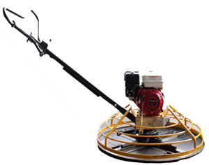 Бетоноотделочная машина Stalker ВРМ-100-A