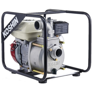 Мотопомпа бензиновая Koshin STH-50 Х