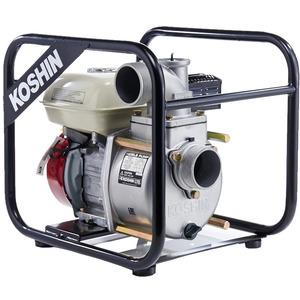 Мотопомпа STH-80 Х KOSHIN