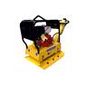 Виброплита для бетона VPG-330 (двигатель GX390)