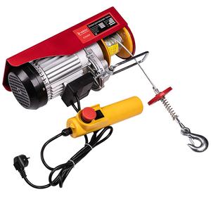 Таль электрическая EH-600