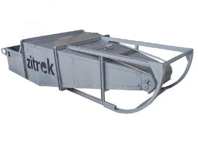 Бадья для бетона Zitrek БП-2,5