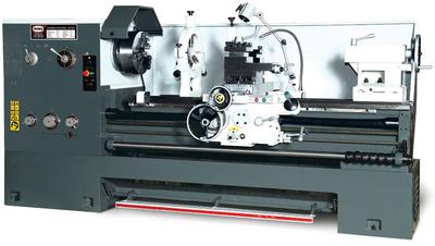 Токарно-винторезный станок SPI-3000