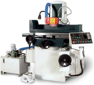 Плоскошлифовальный станок PBP-200A