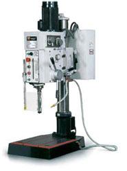Сверлильный станок с автоматической подачей B-1832B/400