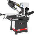 Полуавтоматический ленточнопильный станок по металлу PPS-250HPA