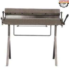 Ручная листогибочная машина VISPROM LR-1.2x1300