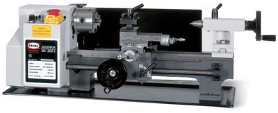 Настольный токарный станок SM-300E