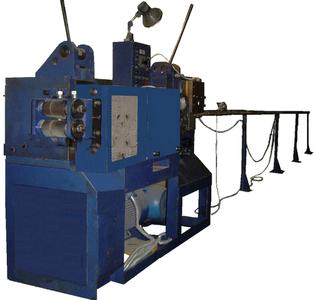 Правильно-отрезной автомат ПРА-498