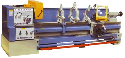 Станок токарный C11MT/1500