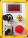 Вертикальный фрезерный станок FPV-20