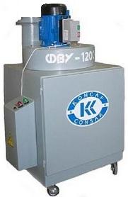 Фильтровентиляционная установка ФВУ-1200-101 без ПВУ