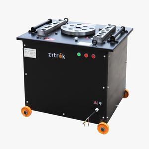 Станок для гибки арматуры Zitrek GW-50 (ручное управление)