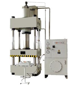 Пресс гидравлический ДСГ-400