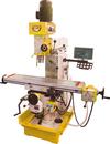 Универсальный фрезерный станок с цифровым измерением FHX-50PD