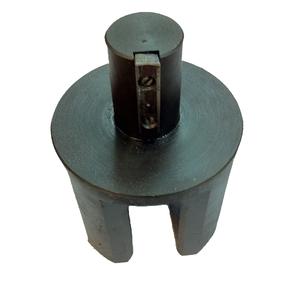 Вилка центральная к станку МГА (V32mm)