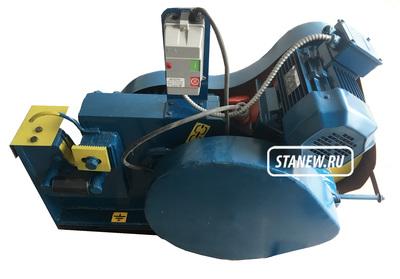 Станок для резки арматурной стали СМЖ-172А