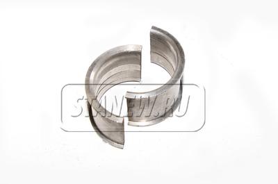 Комплект вкладышей GQ - 40 (сталь)