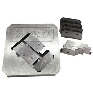 Инструмент реза швеллера и двутавра №22 для НГ5224