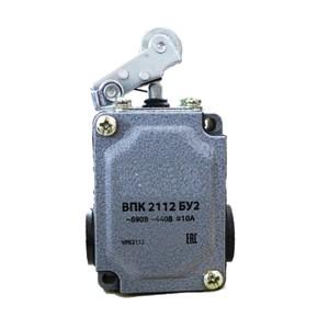 Концевой выключатель нижний к станку СГА-1, МГА