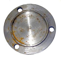 Крышка плиты верхней к станку СГА-1