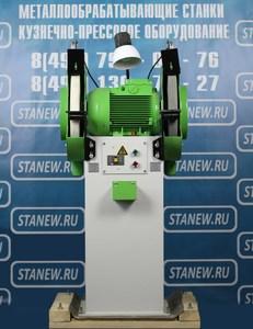 Станок точильно-шлифовальный ЛТШ-3