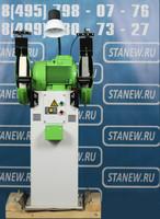 Станок точильно-шлифовальный ЛТШ-2