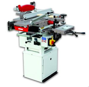 Комбинированный деревообрабатывающий станок CWM-210-5/220