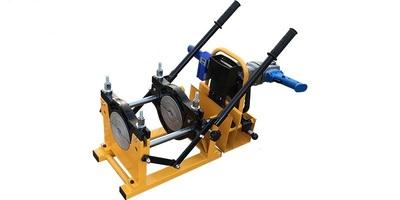 Механический аппарат для стыковой сварки МСПТ-160Т2