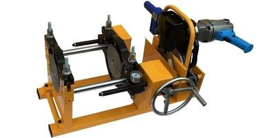 Механический аппарат для стыковой сварки МСПТ-160У2