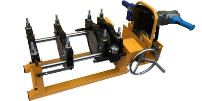 Механический аппарат для стыковой сварки МСПТ-200У4