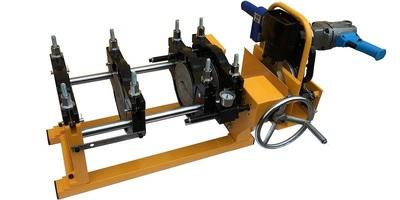 Механический аппарат для стыковой сварки МСПТ-250У4