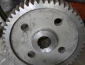 Зубчатое колесо коленчатого вала Z52 м10 НГ13