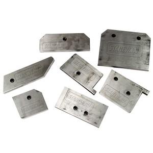 Инструмент для реза швеллера и двутавра №12 для НГ5223