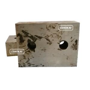 Нож для рубки арматуры ICARO C-52 (88х58х24 резьба м12)